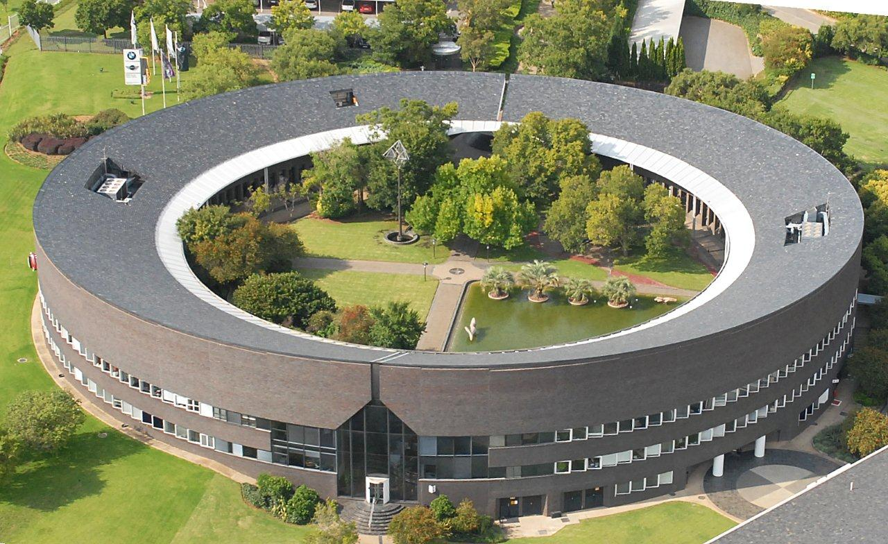BMW HQ Midrand