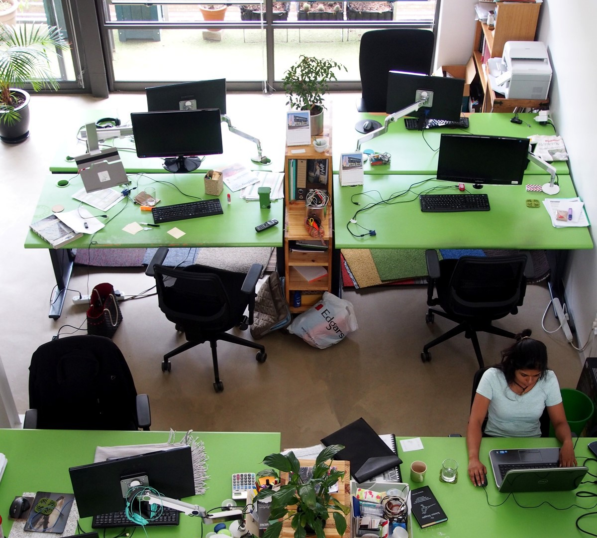 sustainable office furniture. Offices Sustainable Office Furniture
