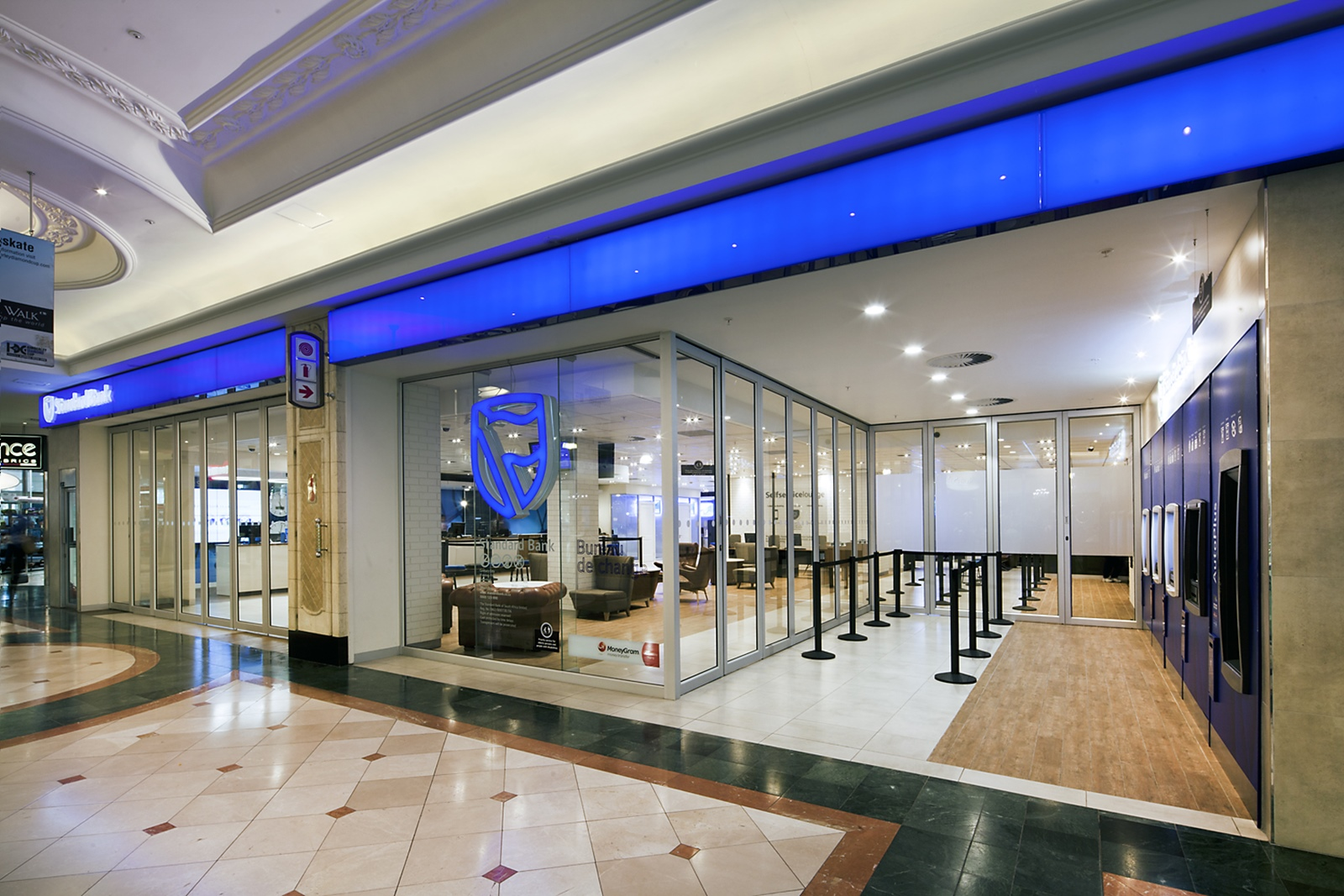 Standard Bank Century City Solid Green Consulting